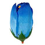 Букет искусственных тюльпанов, 49см (10 шт. в уп), фото 6