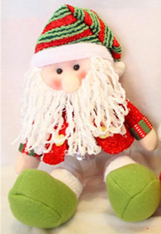 Банка для конфет Дед Мороз
