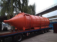Силос для цемента 60 тонн