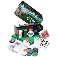 Покерный набор Professional Poker Chips 200