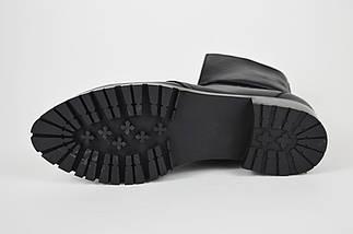Ботинки кожаные зимние Euromoda 534, фото 3