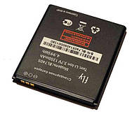 Акумуляторна батарея BL7405 для мобільного телефону Fly IQ449 Pronto, Original, #381W95000002