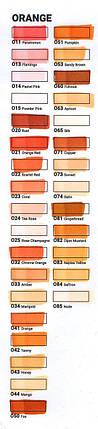 Скетчмаркер SKETCHMARKER BRUSH Chrome Orange (Оранжево желтый) SMB-O032, фото 2