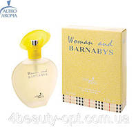 Altro Woman And Barnabys edt 65ml