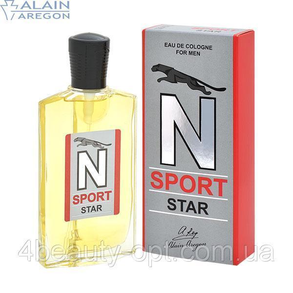 Sport Star edc 70ml