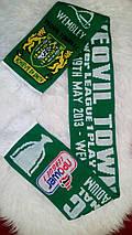 Футбольный шарф Йовил Таун, фото 2