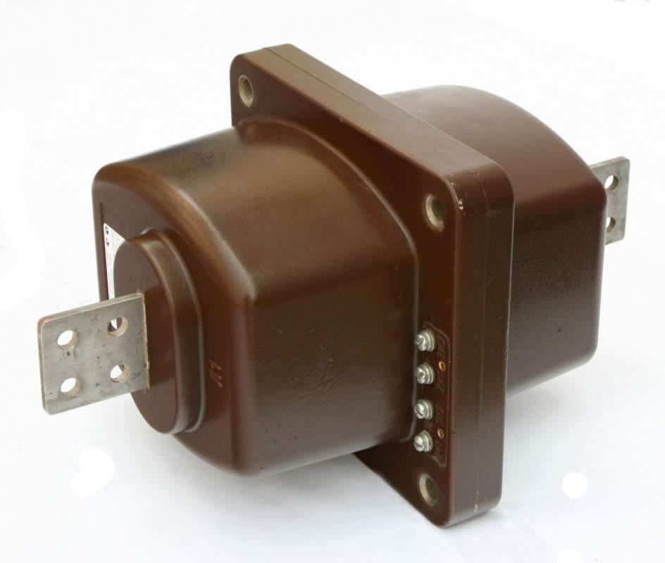 Трансформатор тока ТПОЛ-10 50/5 кл. т. 0,5