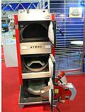 Комбинированные, пиролизные, дровяные, пеллетные, газовые, дизельные (жидкотопливные) котлы Atmos DC15EP(L), фото 5