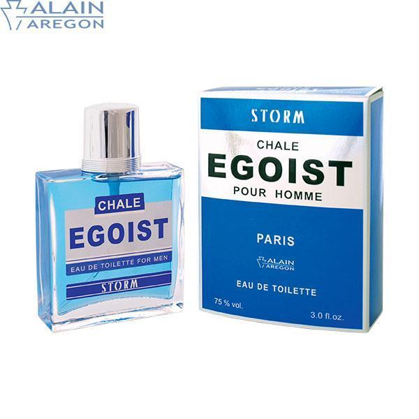 Chale Egoist Storm edt 90ml