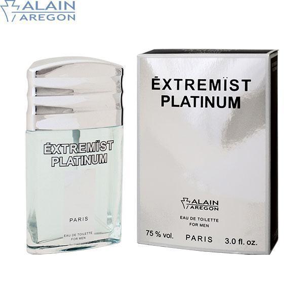 Extremist Platinum edt 90ml