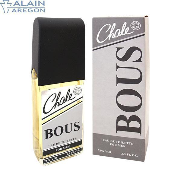 Chale Bous edt 100ml