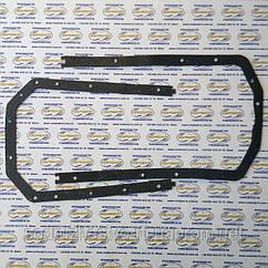 Прокладка піддону Д-260 МТЗ роздільний (260-100 9002) (пароніт-1,5 мм)