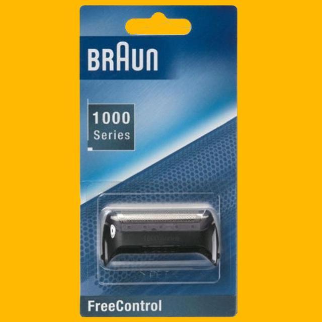 Сетка Braun 10B