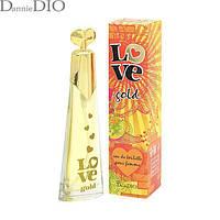 Love Gold edt 35ml