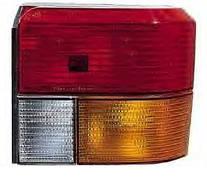 Задний фонарь на Volkswagen T-4