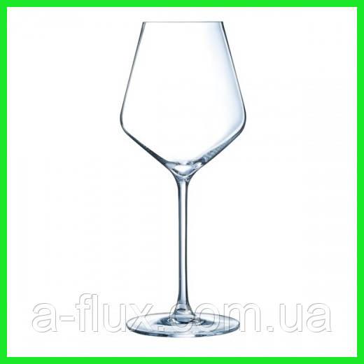 Набор бокалов для вина 380мл (6шт) Ultime Eclat