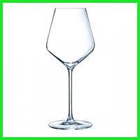 Набір келихів для вина 380мл (6шт) Ultime Eclat