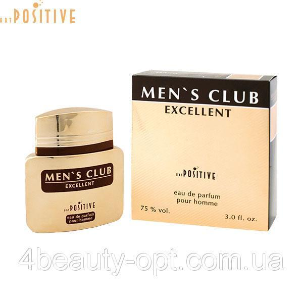 Men`S Club Excellent edp 90ml