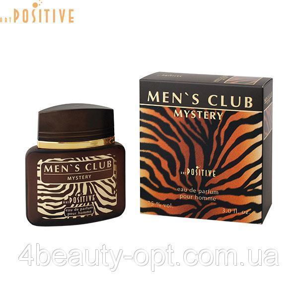 Men`S Club Mystery edp 90ml