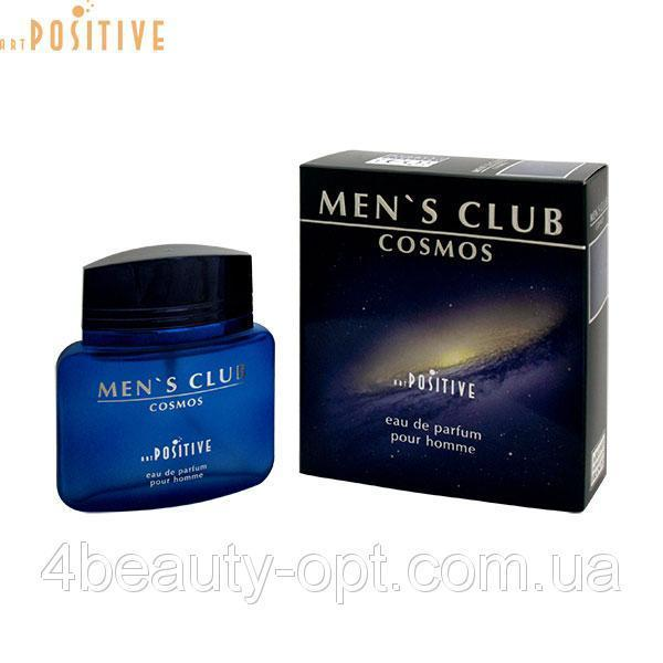 Men'S Club Cosmos edp 90ml