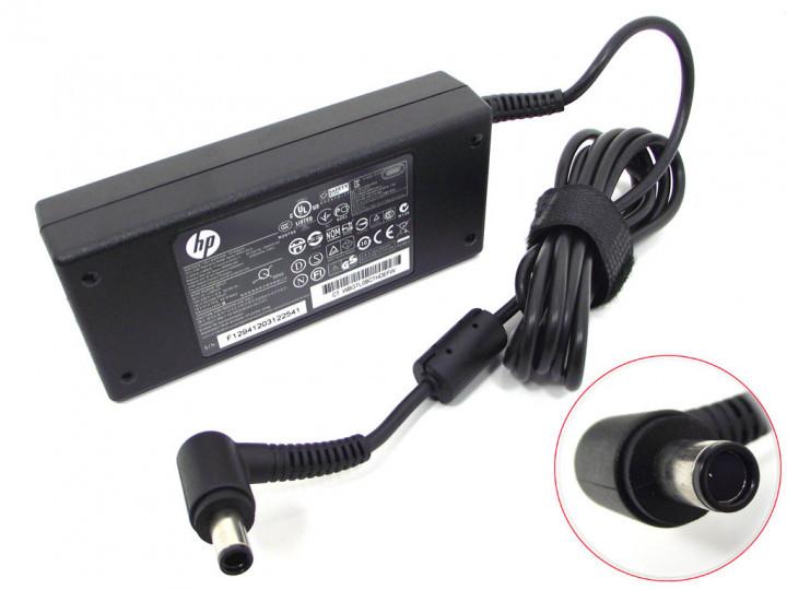 Блок питания для ноутбука 19V HP 19V 4.74A 90W (7.4*5.0 + PIN) ORIGINAL