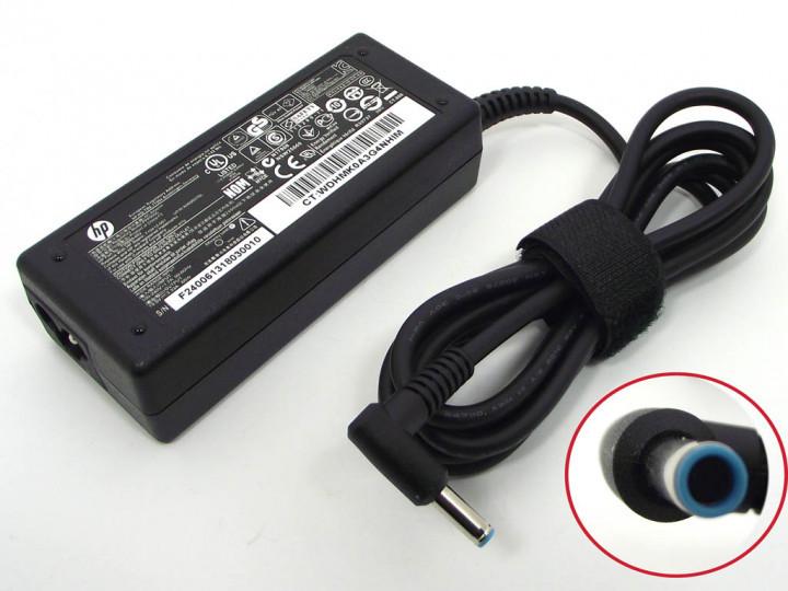 Блок питания для ноутбука 19.5V HP 19.5V 3.33A 65W (4.5*3.0+Pin Blue) ORIGINAL