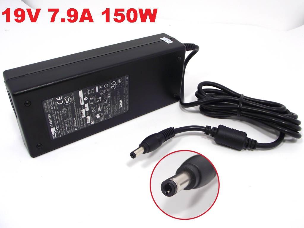 Блок питания для ноутбука 19V ASUS 19V 7.9A 150W (5.5*2.5) ORIGINAL Acbel