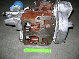Двигатель пусковой МТЗ, ПД 10У (исп. 1) (ГЗПД). Д24.с01-5(-6)