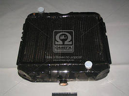 Радиатор охлаждения ГАЗ 51 (3-х рядн.) (ШААЗ). 51А-1301010
