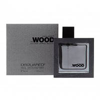 Dsquared2 Silver Wind Wood edt 100 ml (лиц.)