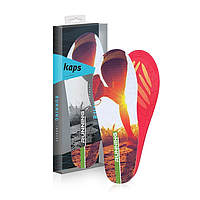 Ортопедические стельки Kaps Running 43 (Ст054)