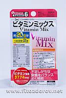 Мультивитамины микс