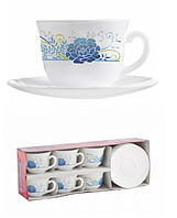Сервиз чайный Luminarc Daliane g 9454 (LUMINARC) 12 предметов
