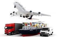 Таможенно-брокерские услуги по Украине, Таможенное оформление грузов