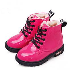 Ботинки, сапоги для девочек