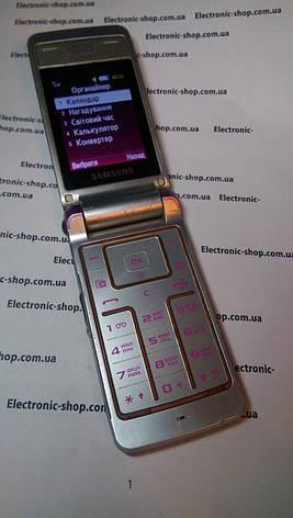 Телефон samsung gt-c3600i original б.у, фото 2