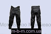 Мотоштани DAQINESE текстиль  розмір: XXXL