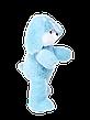 Мягкая игрушка Заяц Снежок 65 см, фото 2