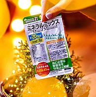 Минералы Япония (60 таблеток х 20 дней), фото 1