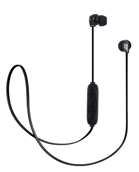 Bluetooth наушники ERGO BT-801