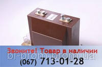 Трансформатор тока  ТЛК 10 УЗ 50/5 кл. точности 0,5S