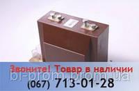 Трансформатор тока ТЛК 10 УЗ 300/5 кл. точности 0,5 (измерительный сухой опорный)