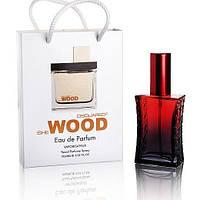 DSquared2 She Wood - Travel Perfume 50ml
