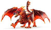 Лавовый дракон, Лава Eldrador, Schleich