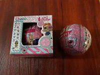 Кукла LOL XF 023806-BB001 (розовые кружки)