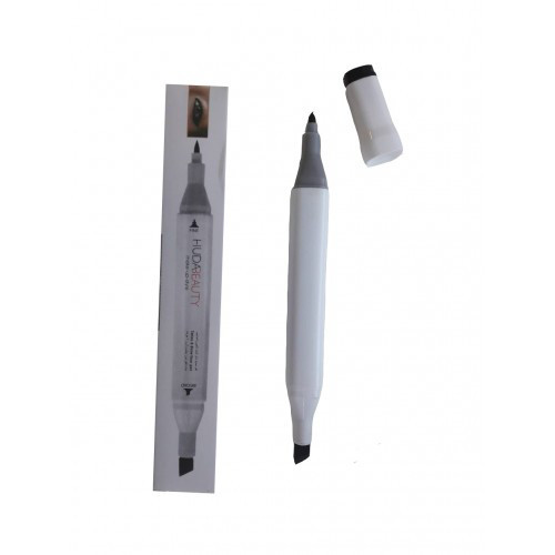 Подводка Huda Beauty Tatoo and Brow Liner Pen