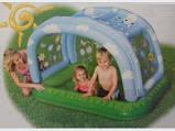 Надувной детский бассейн Intex 57406 (163х112х102см), фото 2