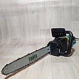 Электропила Тайга ПЦ-2800 плавный пуск, фото 7
