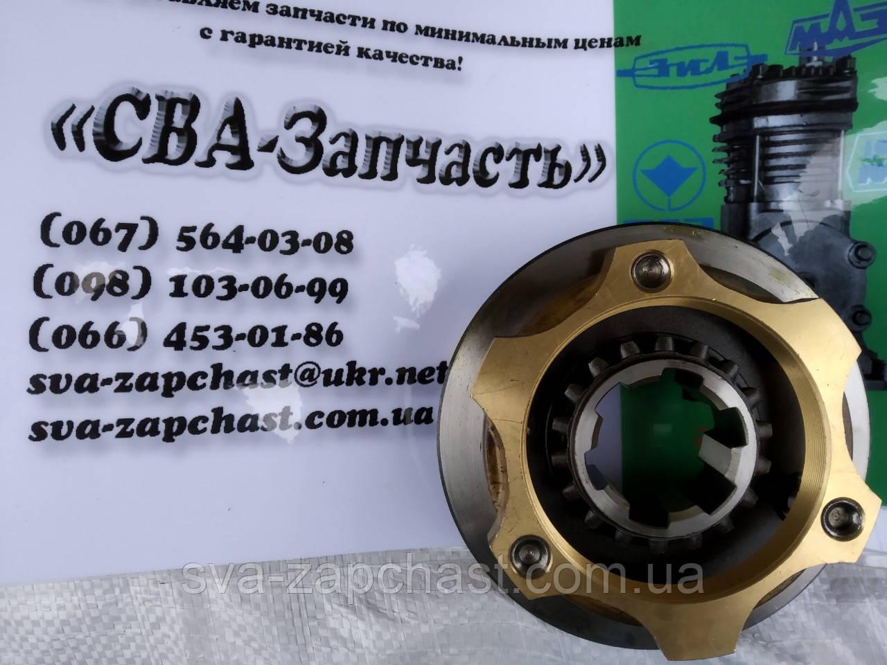 Синхронизатор ПАЗ МАЗ Д245 4-5 передачи 320570-1701151