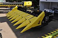 Жатка для уборки кукурузы «Flora Corn» (аналог Dominoni), фото 1